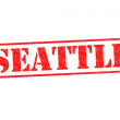 SEATTLE — Stock Photo
