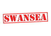 SWANSEA — Stock Photo