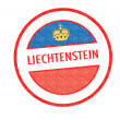 LIECHTENSTEIN — Stock Photo #33701217