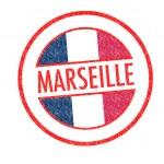 MARSEILLE — Stock Photo #33701229