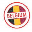 BELGIUM — Stock Photo