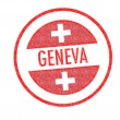 GENEVA — Stock Photo