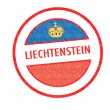 LIECHTENSTEIN — Stock Photo