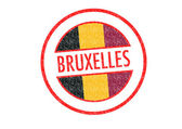 BRUXELLES — Stock Photo