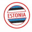 ESTONIA — Stock Photo