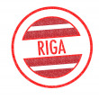 RIGA — Stock Photo
