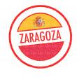 Stock Photo: ZARAGOZA