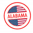 ALABAMA — Stock Photo
