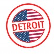DETROIT — Stock Photo