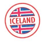 ICELAND — Stock Photo #34183791