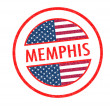 MEMPHIS — Stock Photo