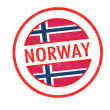 NORWAY — Stock Photo