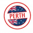 PERTH — Stock Photo
