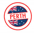 Stock Photo: PERTH