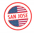 Stock Photo: SAN JOSE