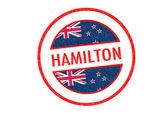 HAMILTON — Stock Photo