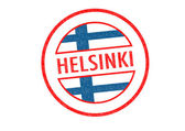 HELSINKI — Stock Photo