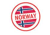 Noruega — Fotografia Stock