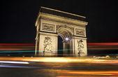 Arc de triomphe — Stockfoto