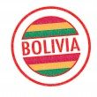 BOLIVIA — Stock Photo