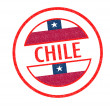 Stock Photo: CHILE