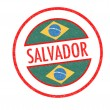 Stock Photo: SALVADOR