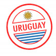 Stock Photo: URUGUAY