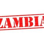 Постер, плакат: ZAMBIA
