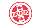 ONTARIO — Stock Photo