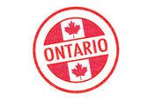 Ontario — Stockfoto