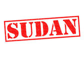 SUDAN — Stock Photo