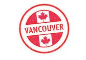 Vancouver — Stockfoto