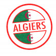 ALGIERS — Stock Photo #35826771