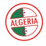 Argelia — Foto de Stock