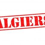 Argel — Foto de Stock