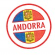 ANDORRA — Stock Photo
