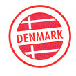 DENMARK — Stock Photo