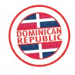 DOMINICAN REPUBLIC — Stock Photo #35829113