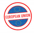 EUROPEAN UNION — Stock Photo #35829171