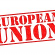 EUROPEAN UNION — Stock Photo #35829181