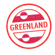 GREENLAND — Stock Photo