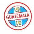 GUATEMALA — Stock Photo