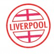 LIVERPOOL — Stock Photo