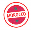 MOROCCO — Stock Photo