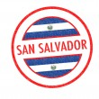 Stock Photo: SAN SALVADOR