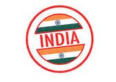 INDIA — Stock Photo