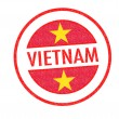 VIETNAM — Stock Photo #35830069