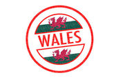 WALES — Stock Photo