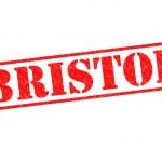 BRISTOL — Stock Photo