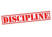 Disciplina — Fotografia Stock